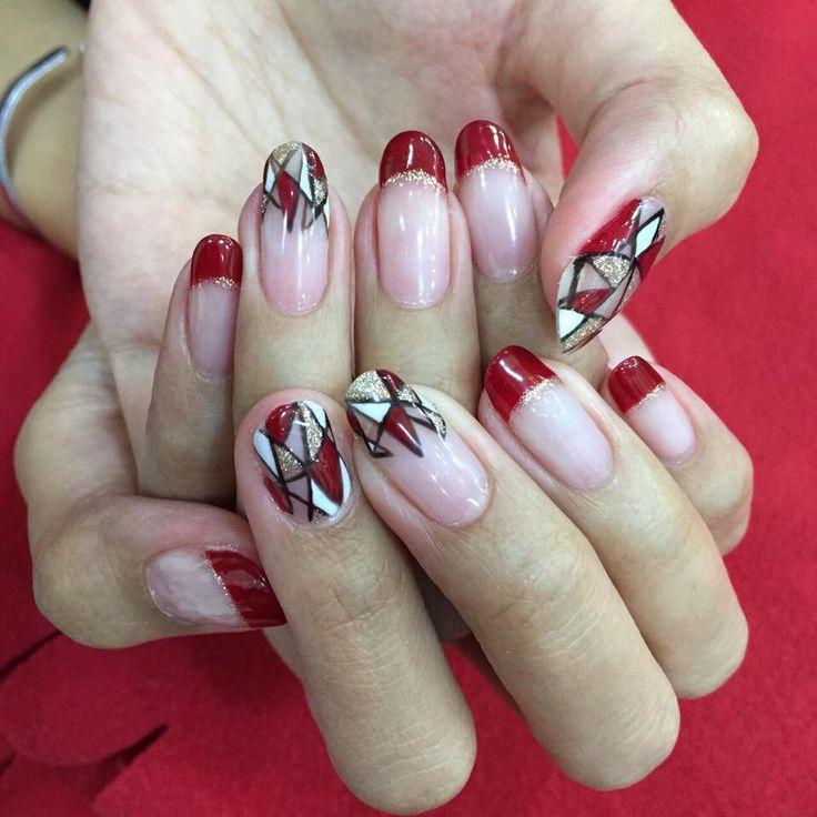 Cny nails