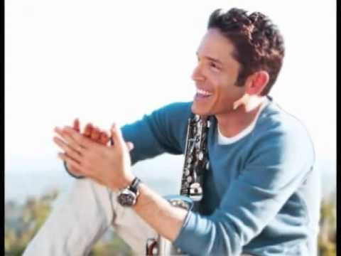 ▶ ♪♪ Dave Koz - This Guy's In Love With You ♪♪ - Dave Koz (born March 27, 1963) is an American smooth jazz saxophonist.