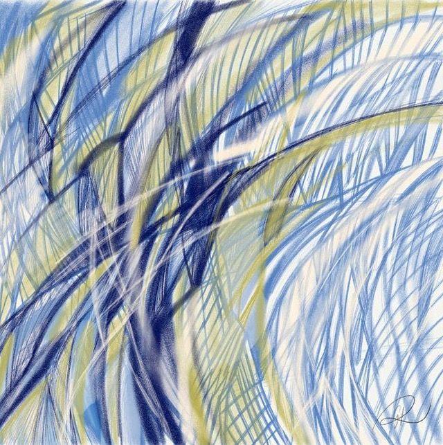Lines_blu e giallo