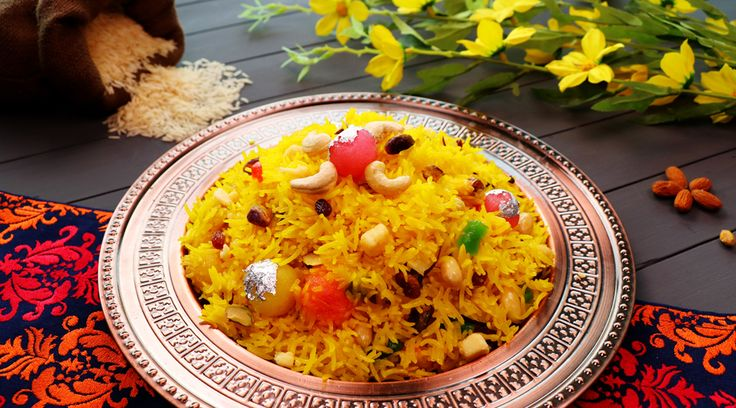 Zarda Recipe in Urdu & English available at Sooperchef.pk. Learn to cook Zarda rice at home by watching 2 Minute Zarda sweet rice recipe video.