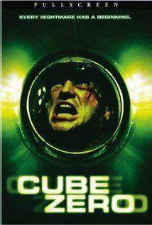 Cube Zero / HU DVD 6103 / http://catalog.wrlc.org/cgi-bin/Pwebrecon.cgi?BBID=7704956