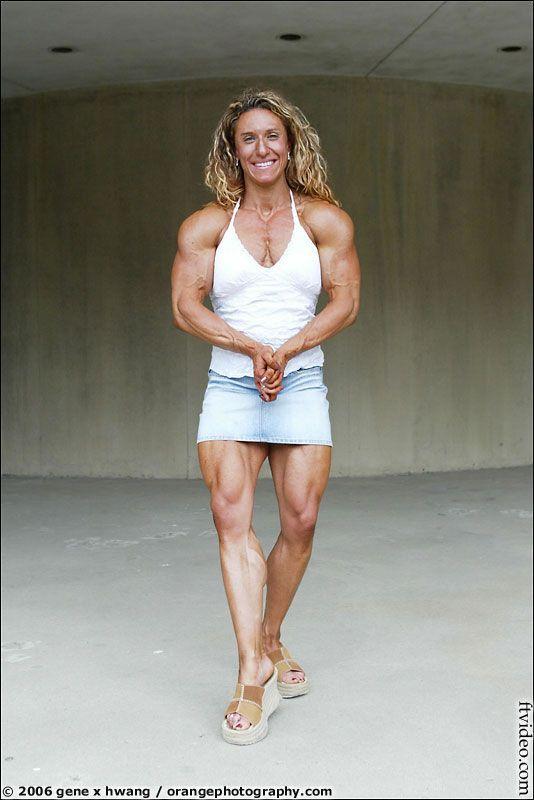 bodybuilding anabolic state