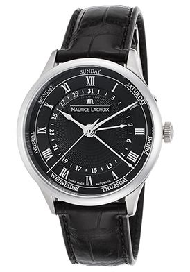 Special Offers Save 70% Off this Maurice Lacroix Men's Masterpiece!