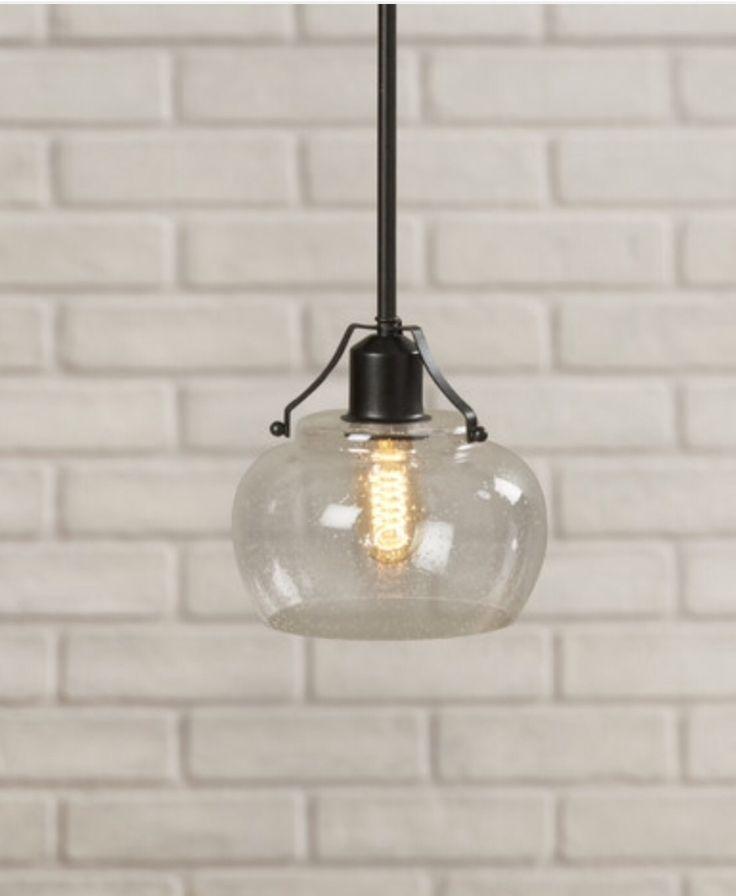 Pendant Lights For Peninsula (2-3 Depending On Size