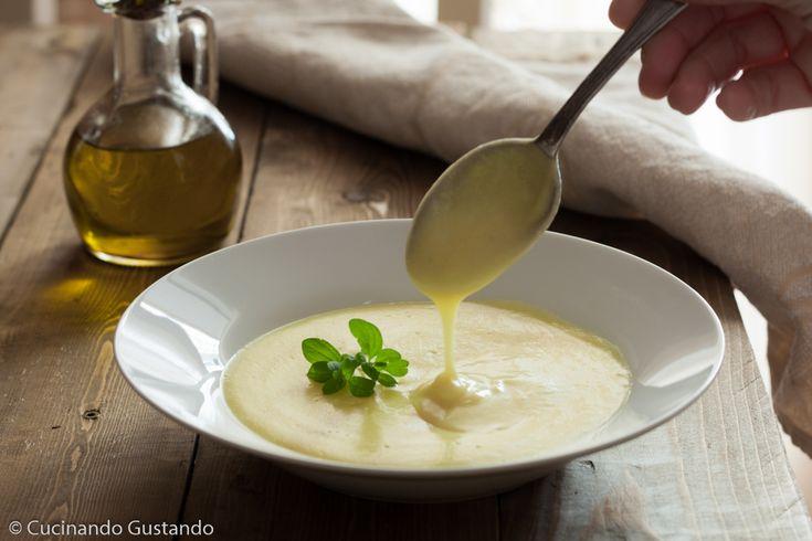 vellutata di patate http://blog.giallozafferano.it/toniaincucina/vellutata-di-patate-e-curcuma/