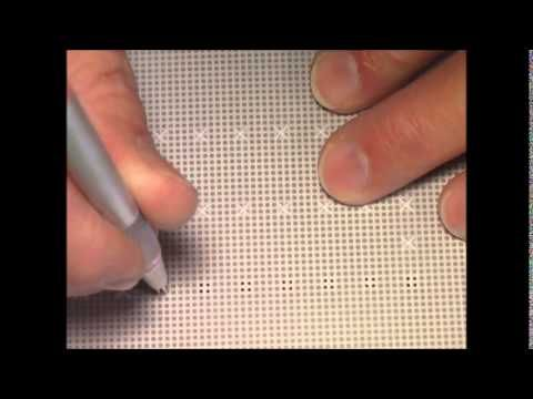 ▶ 40 TP3342E Background Cross Templates Part 2 -with GRIDS - YouTube