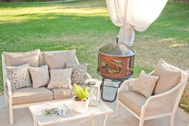 Haus U0026 Garten » Gartenmöbel Für Die Terrasse U2013 Wählen Sie Die Richtigen Mit  Unseren Tipps