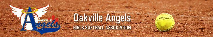 OGSA – Oakville Angels Girls Softball Association