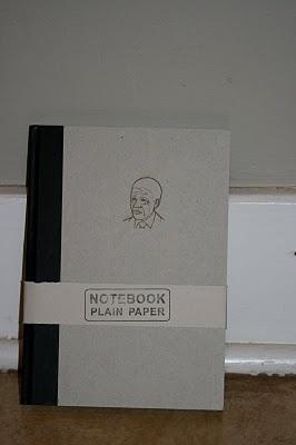 Madiba Notebook