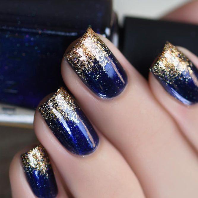 fingernails painted ideas