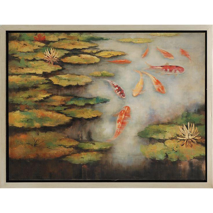 99 best images about koi fish koi pond japan daigo ji for Paragon fish oil