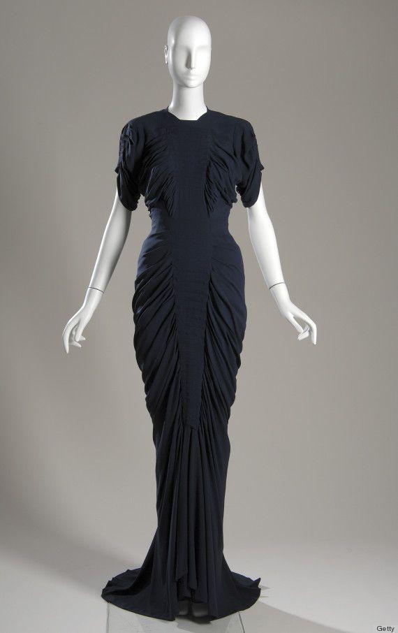 charles james gowns | CHARLES JAMES 575 188x300 La Sirene Evening Dress