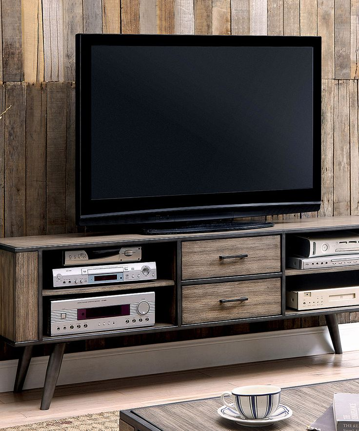 Take a look at this Benson Mid-Century Media Console today!