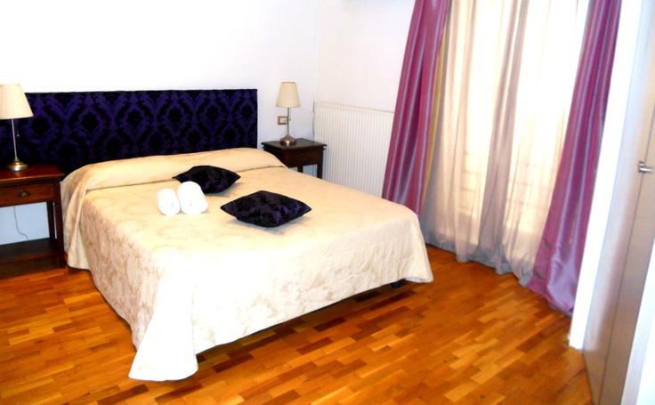 Realxing bedroom!