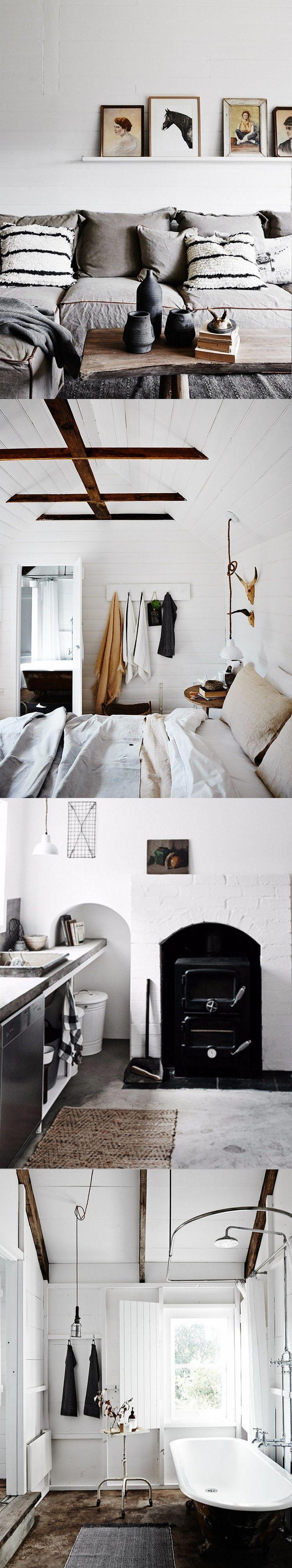 Luminosa casa en Australia / http://79ideas.org