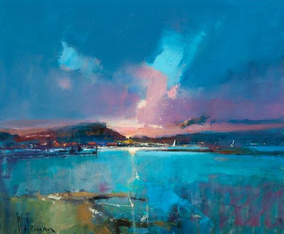 Peter Wileman - Harbour Lights, Coming Home