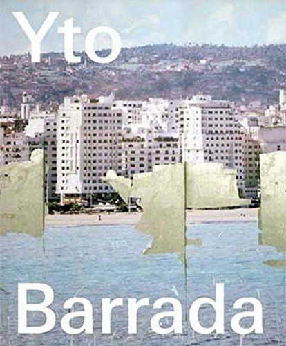 Yto Barrada by Jean-François Chévrier