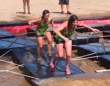 Rugged Maniac 5K Obstacle Course Races