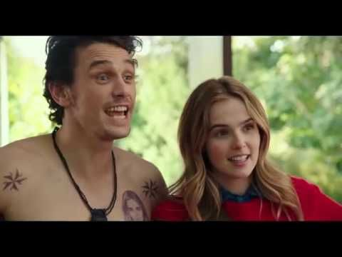 Why Him  _Movie Trailer 2016