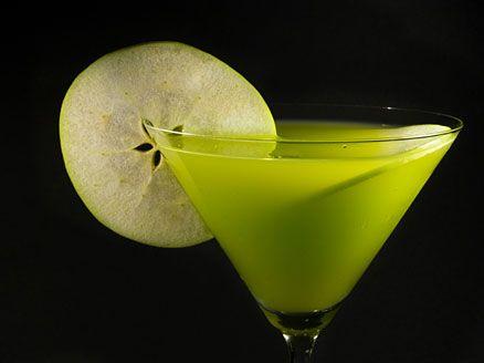 Sour Apple deliciousness