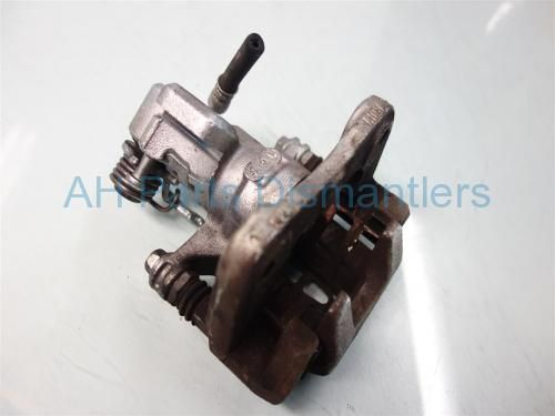 Used 2013 Honda Civic Rear driver BRAKE CALIPER  43019-TR3-A01 43019TR3A01 43019-TR3-A00 43019TR3A00. Purchase from https://ahparts.com/buy-used/2013-Honda-Civic-Rear-driver-BRAKE-CALIPER-43019-TR3-A01-43019TR3A01/119658-1?utm_source=pinterest