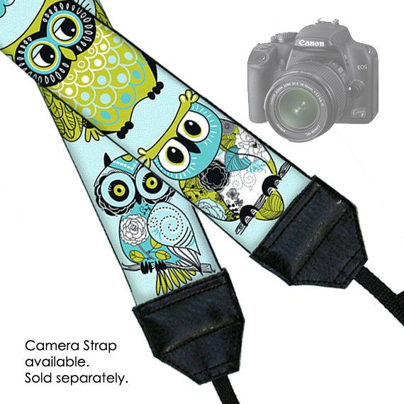 RTS  Digital SLR Camera Bag Dslr Camera Bag by janinekingdesigns, $89.99