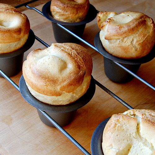 ... Popover Recipes ♥ on Pinterest | Caramel apples, Popover pan and