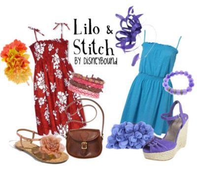 Lilo and Stitch!! Love it!!