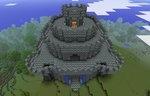 Minecraft creations by ~BoxerBob2002 on deviantART