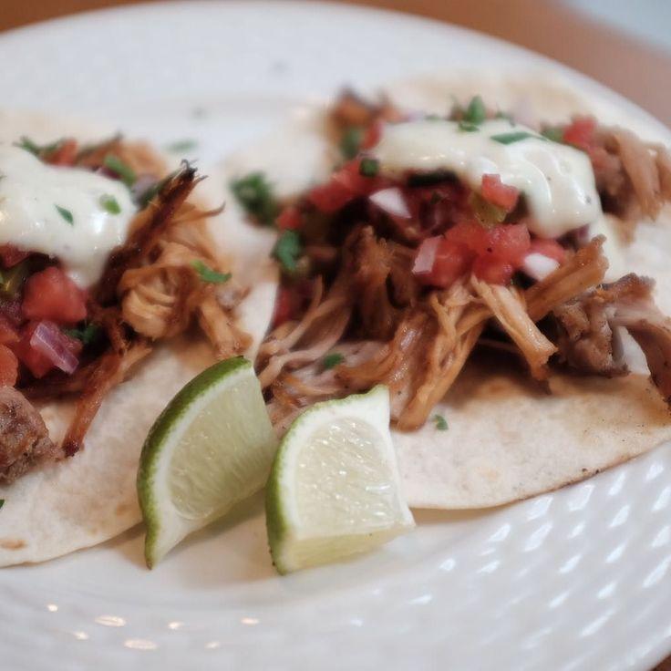 Taco Thursday at the Diner amigos!