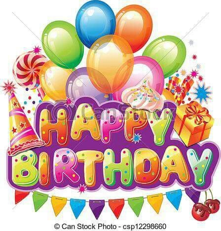 Kinder, Alles Gute Zum Geburtstag Flagge, Kostenlose Geburtstagsgrüße, Geburtstag  Glückwunschkarten, Clipart, Geburtstag Pinnwand, ...