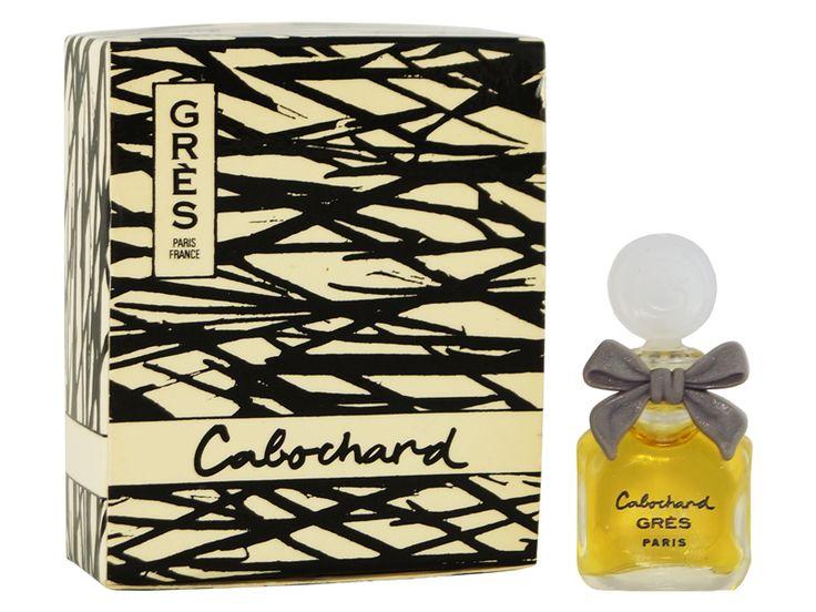 Parfums Grès - Miniature Cabochard  (Eau de toilette 1.8ml)