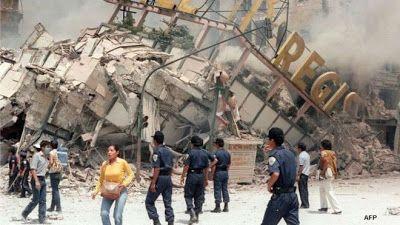 Las lecciones del devastador terremoto de 1985 que Ciudad de México no aprendió