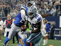Dez Bryant has incredible TD catch, then throws a TD - NFL.com