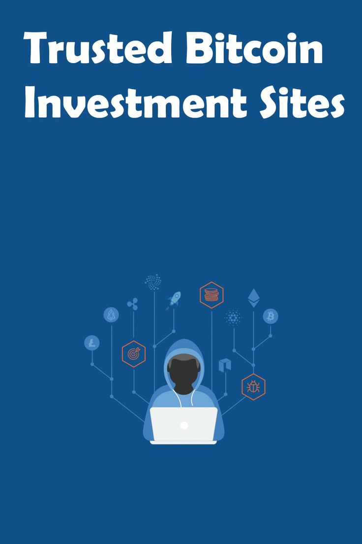 cryptocurrency investment sites