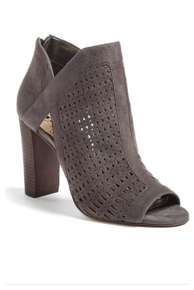 Shop Nordy New Arrival Bootie from Vince Camuto $149 in Grey - Shop Nordy