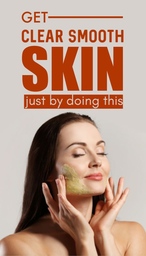 Shrink the Large Pores on your Face and get smooth looking skin in no time Just By Doing This