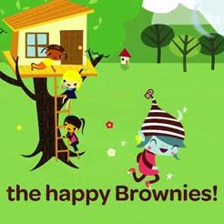 Going on a hike with Brownies? Play this video of the Brownie Hiker Song before you go!