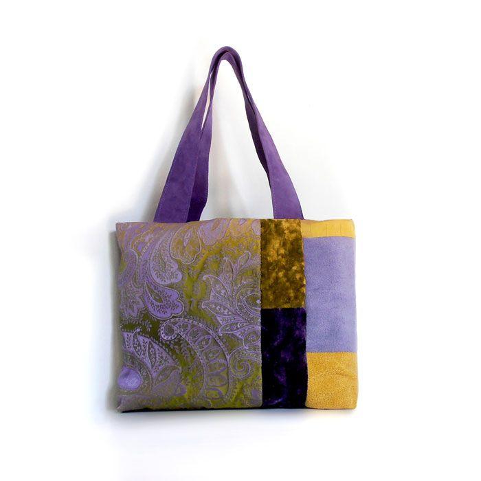 Aphrodite's bag