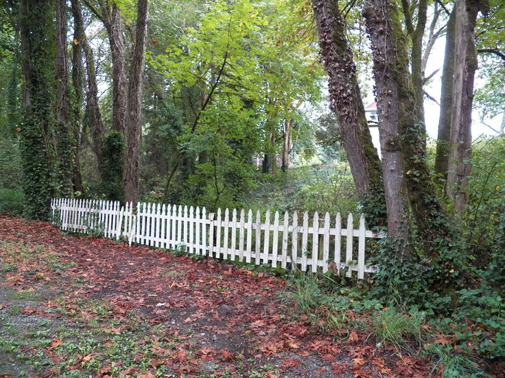 Tumwater Historical Park Trail, Tumwater Washington