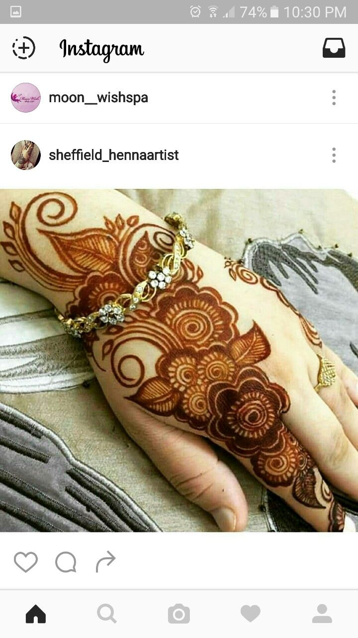 1000 Images About The Colour Henna On Pinterest Bridal Henna