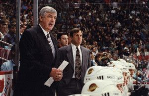 Former Canucks GM and Head Coach Pat Quinn dies at 71