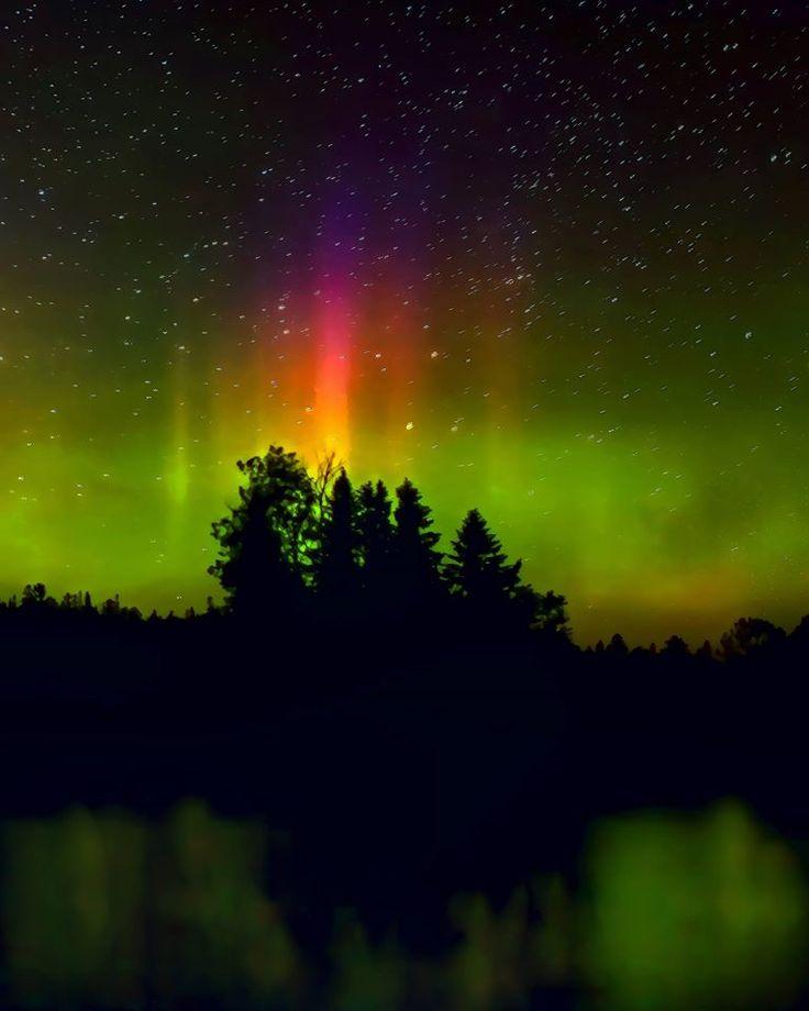 Redux Lake Superior North Shore, Minnesota