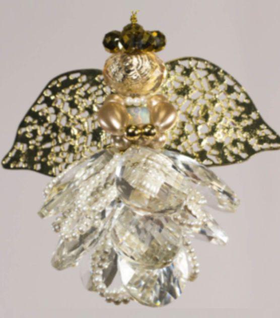 Angel Ornament at Joann.com