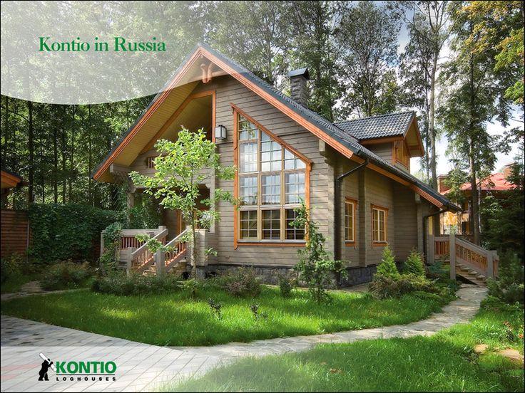 construction-bois-kontio-maison-naturelle.jpg 800×601 pixels