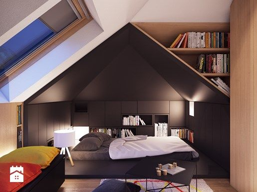 Pomysły na pokój młodzieżowy. 10 pomysłów na pokój dla nastolatka - Homebook.pl
