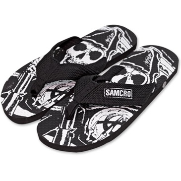 Infradito Sons of Anarchy  €15.66