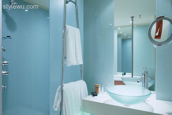 25 wonderful bathroom ideas for small spaces B and q bathroom design software