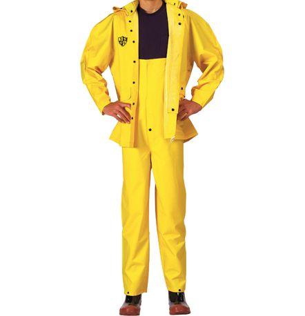 Sa co tournament rain jacket bibs heavy duty weight for Fishing rain suits