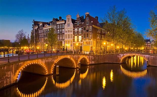 An insider's guide to Amsterdam, featuring the city's best hotels, restaurants, bars, shops, attractions and free things to do, including how to travel there and around. By Rodney Bolt, Telegraph Travel's Amsterdam expert. Click on the tabs below for the best places to stay, eat, drink and shop, including what to do on a short break.